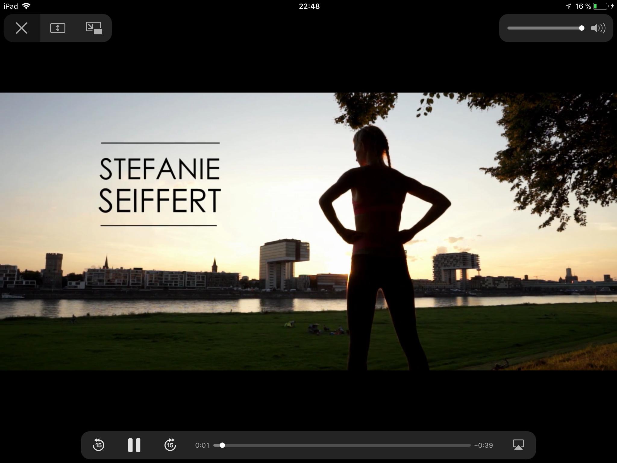 Stefanie by Steven Zeh