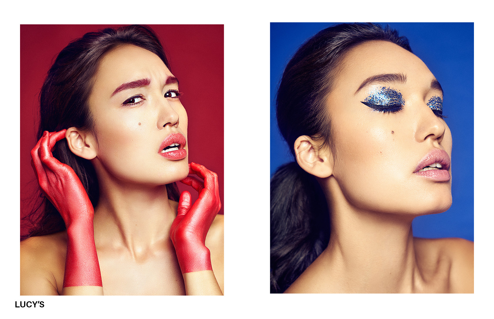 Janice for Lucy's by Christin Snyders